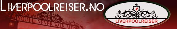 Liverpoolreiser banner