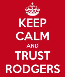 In Brendan We trust