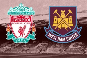 Liverpool-westham