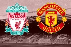 Liverpool - Manchester U