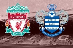 Liverpool-QPR