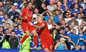 Ings Everton